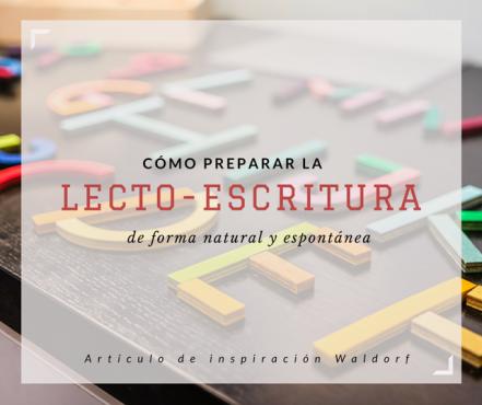 LECTO-ESCRI